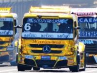 """Campeonato Internacional  de Camiones """"Copa Truck 2019""""."""