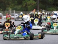 Campeones del Federal de Karting
