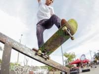 Campeonato Uruguayo de Skateboard
