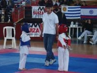 Taekwondo Olímpico Sanducero