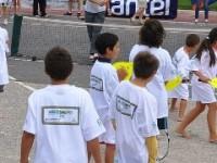Programa Gurises al Tenis